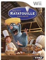THQ Ratatouille (Wii)