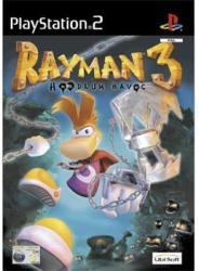 Ubisoft Rayman 3 Hoodlum Havoc (PS2)
