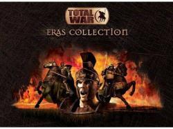 SEGA Total War Eras (PC)
