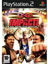 Midway TNA iMPACT! (PS2)