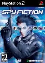 Sammy Studios Spy Fiction (PS2)