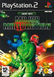 Global Star Software Army Men Major Malfunction (PS2)