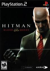 Eidos Hitman Blood Money (PS2)