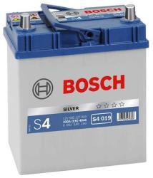 Bosch S4 12V 40Ah Bal+ 0092S40190