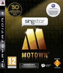 Sony SingStar Motown (PS3)