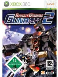 Namco Bandai Dynasty Warriors Gundam 2 (Xbox 360)