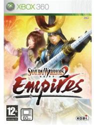 Koei Samurai Warriors 2: Empires (Xbox 360)