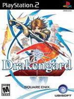 Ubisoft Drakengard 2. (PS2)