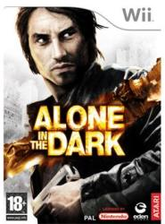 Atari Alone in the Dark (Wii)