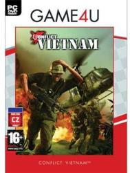 Global Star Software Conflict Vietnam (PC)