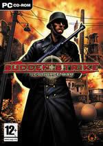 CDV Sudden Strike Resource War (PC)