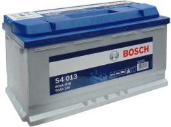 Bosch S4 12V 95Ah 800A Jobb+ (0092S40130)
