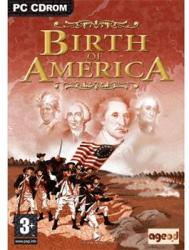 Strategy First Birth of America (PC)