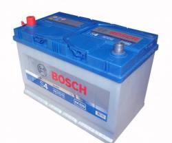 Bosch S4 95Ah 830A Bal+ (0092S40290)