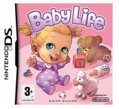 Deep Silver Baby Life (Nintendo DS)