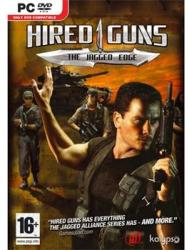 The Game Factory Hired Guns: The Jagged Edge (PC)