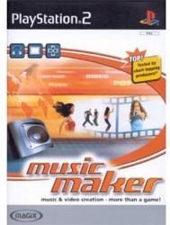 Magix Music Maker (PS2)