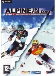 JoWooD Alpine Ski Racing  2007 (PC)