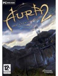 The Adventure Company Aura 2 The Sacred Rings (PC)