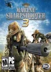 Groove Games Marine Sharpshooter 3 (PC)