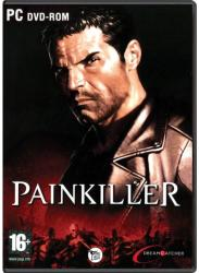 Dreamcatcher Painkiller (PC)