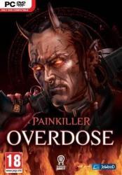Dreamcatcher Painkiller Overdose (PC)