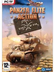 Dreamcatcher Panzer Elite Action Dunes of War (PC)
