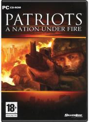 Dreamcatcher Patriots: A Nation Under Fire (PC)