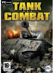 City Interactive Tank Combat (PC)