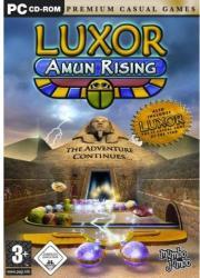 Mumbo Jumbo Luxor: Amun Rising (PC)
