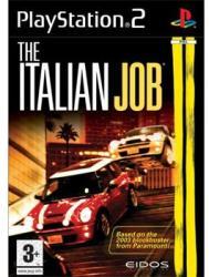 Eidos The Italian Job (PS2)