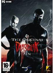 Black Bean Diabolik The Original Sin (PC)