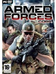 City Interactive Armed Forces Corp. (PC)