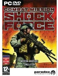Paradox Combat Mission Shockforce (PC)