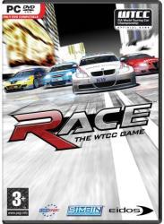 Eidos Race: The WTCC Game (PC)