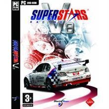 Black Bean Superstars V8 Racing (PC)