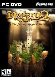 Paradox Majesty 2 The Fantasy Kingdom Sim (PC)