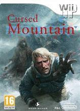 Deep Silver Cursed Mountain (Wii)