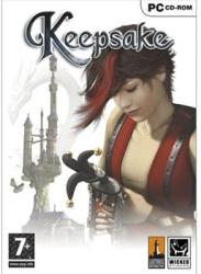 The Adventure Company Keepsake (PC)