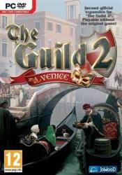 Dreamcatcher Guild 2 Venice (PC)