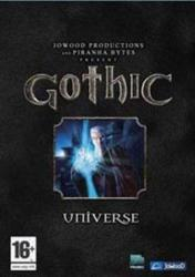 JoWooD Gothic Universe (PC)