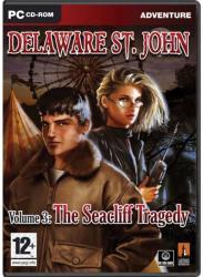 GamersGate Delaware St. John Volume 3 The Seacliff Tragedy (PC)