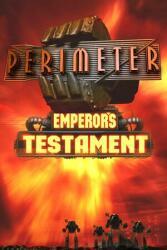 Paradox Perimeter: Emperor's Testament (PC)