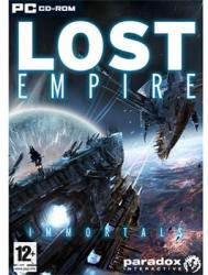 Paradox Lost Empire: Immortals (PC)
