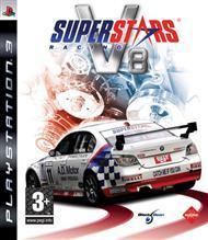Black Bean Superstars V8 Racing (PS3)