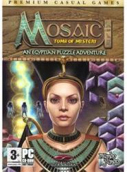 Mumbo Jumbo Mosaic Tomb of Mystery (PC)