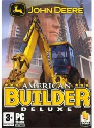 Valusoft John Deere American Builder Deluxe (PC)