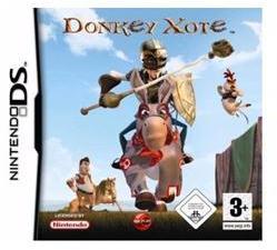 PlayV Donkey Xote (Nintendo DS)