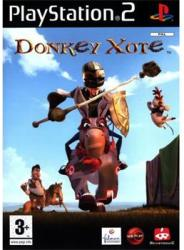 PlayV Donkey Xote (PS2)