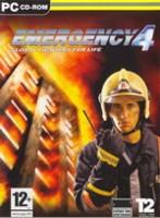 Take-Two Interactive Emergency 4: Global Fighters for Life (PC)